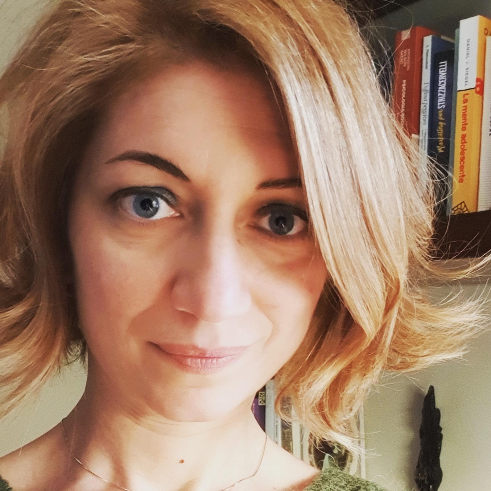 Dott.ssa Carla Miglietta - Psicologa a Roma - Psicoterapeuta EMDR - Roma Montesacro Talenti